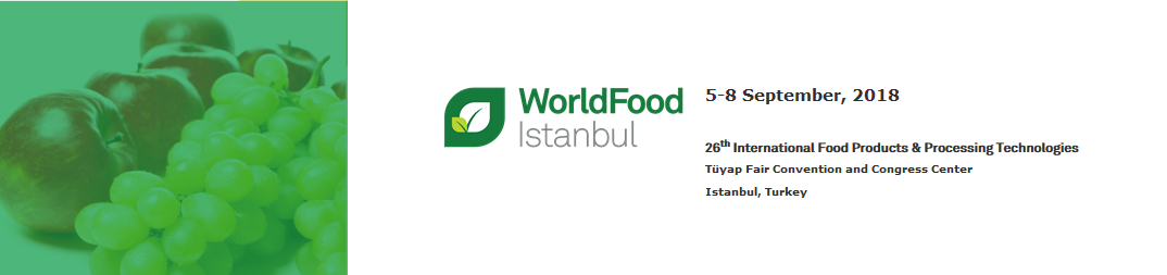 world food instanbul